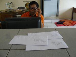 Kantor Pos Cabang Sultan Agung Purwokerto