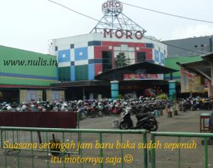 Moro Grosir & retail Purwokerto