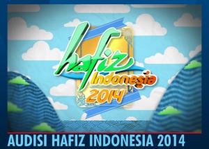 Hafiz Indonesia 2014