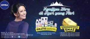 Promo Nivea - Alfamart