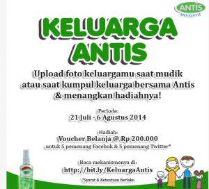 Promo Antis Pt Herlina