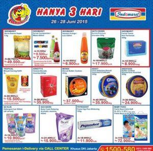 JSM Indomaret (26-28 Juni)
