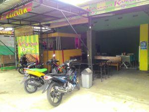 Ayam Kampung Asli Kaliandra : Banyak Lalapan & Mantap Sambalnya!