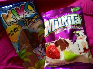 Beli Kiko Gratis Milkita Candy