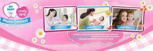My Baby Lovely Spa : Berhadiah Tabungan Pendidikan Puluhan Juta Rupiah