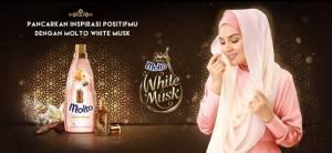 Tunjukan Molto Hijab Storymu Raih Kesempatan Dinner Bersama Ria Miranda