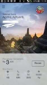 Pulsa Gratis 50K Dari My Telkomsel