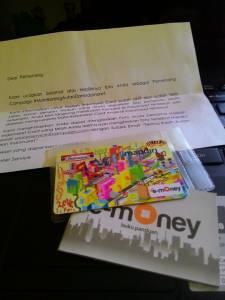 Voucher Indomaret 500K : Hadiah Main Bareng Autan