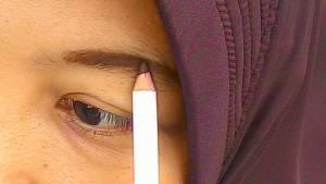 Bless Eye Care Pencil : Cantik Dilihat Nyaman Digunakan