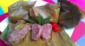 Botok Roti Khas Cirebon