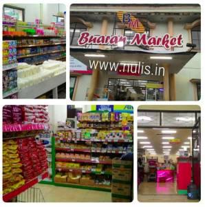 Buaran Market Purwokerto : Sederhana Namun Serba Ada