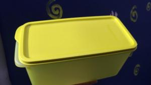 Fresh Lime Tupperware : Hadiah Ini Kulkas Gue
