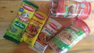 Paket Kimbo Sosis : Hadiah KSL Berbagi Resep Februari