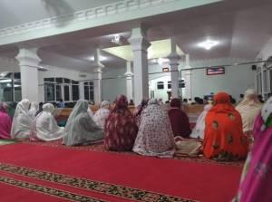 Bagaimana ber Islam secara Kaffah?