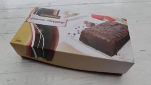 Brownies Panggang Mr Brownco Coklatnya Nyoklat