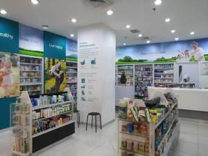 Century Health Care, Ada di Rita Super Mall Purwokerto Loh!