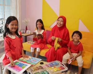 Bagaimana Memaksimalkan Waktu Bersama Anak-Anak Saat Di Rumah?