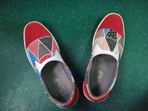 Dr Kevin Shoes : Sekali Coba Sluup...!!