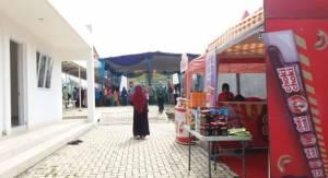 Open House SDIT Al Azhar, Bazar Hingga Lomba Seru Full Doorprize