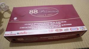 Martabak 88 Premium Manis & Asin, Bahan Berkualitas Dengan Harga Pantas