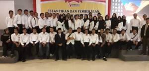Seperti Apa Pelantikan & Pembekalan Pengawas TPS Se Kecamatan Purwokerto Selatan Dalam Rangka Pemilu 2019?