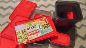 Otaru 7 Sealware  : Walau Premium Harganya Hemat, Berapa Saja Ukurannya?
