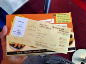 Paket Simple Oto Bento Purwokerto : Baru Nyoba Langsung Suka...!!
