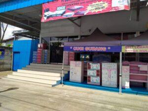 Bazar Buana Purwokerto, All Produk Napolly Termurah Ada Disini!!