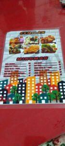 Nasi Gila Kene Bae: Sensasi Makan Nasi Yang Berbeda