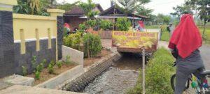 Kedai Kopi & Kue Balok Kang Sute, Viewnya Asik Ditengah Sawah