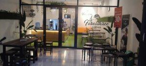 Foresthree Coffee, Ngopi Simple Di Purwokerto (Apa Saja Menunya?!)