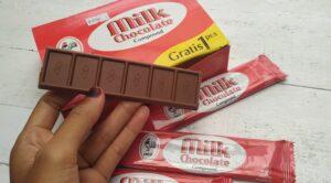 Eh,  Masih Ada Loh Coklat Jago!!