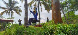 Guraw (GuratanWatu) Baturraden Wisata Alam Menawan, Gratis Masuknya !!