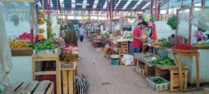 Pasar Bukateja Purbalingga Hanya 9 Jam Saja Bukanya