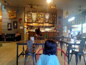 Cobain Tenderlion Steak Di Kaktus Cafe & Resto Purwokerto